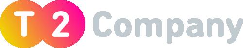 Logotipo T2Company